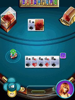 Free Casino Games Java