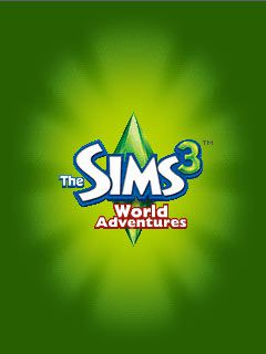 free download java game the sims 2 castaway mobile from electronic arts ea mobile for mobil