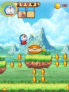 Doraemon » Android Games 365 - Free Android Games Download