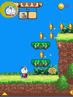 Doraemon Game For Android Free Download, 3D Emulator Game ...
