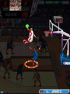 Free Basketball Sound Effects