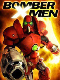 Bomber X Men