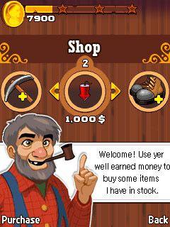 Free download java game California gold rush: Bonanza ...
