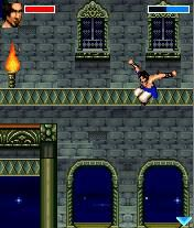 Free Download Java Game Prince Of Persia Sands Of Time For Mobil Phone 2004 Year Released Free Java Games To Your Cell Phone